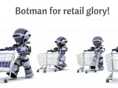 The Role Of Bot in Retail