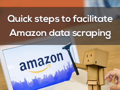 Develop your own Amazon data scraper bot in Python